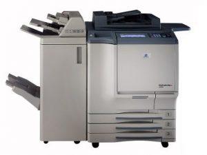 Bizhub Pro C500