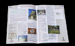 Catalog oferta turism