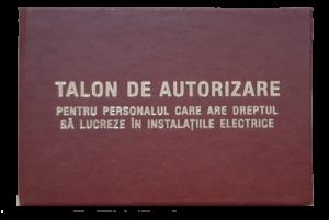 Talon Autorizare Electricieni_2